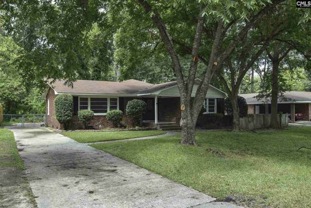 2915 Dalloz Road, Columbia, SC 29204 (MLS #478908) :: EXIT Real Estate Consultants