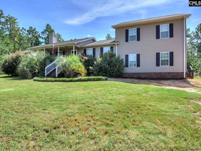6190 Bimini Ln, Aiken, SC 29803 (MLS #478912) :: EXIT Real Estate Consultants