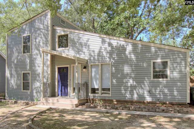 318 Lord Howe Road, Irmo, SC 29063 (MLS #478916) :: EXIT Real Estate Consultants