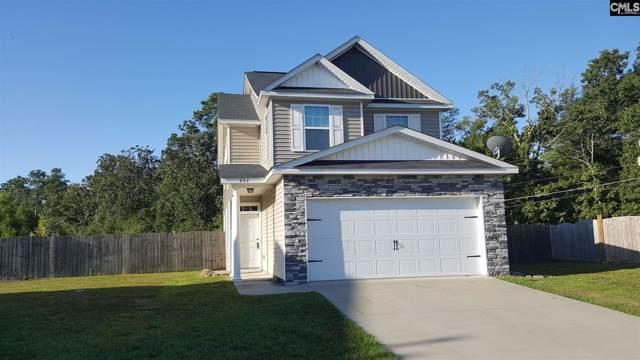 201 Birchfield Drive, Columbia, SC 29203 (MLS #478929) :: Home Advantage Realty, LLC