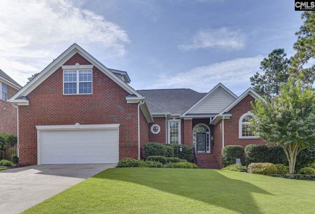 209 Sherborne Lane, Columbia, SC 29229 (MLS #478932) :: Home Advantage Realty, LLC