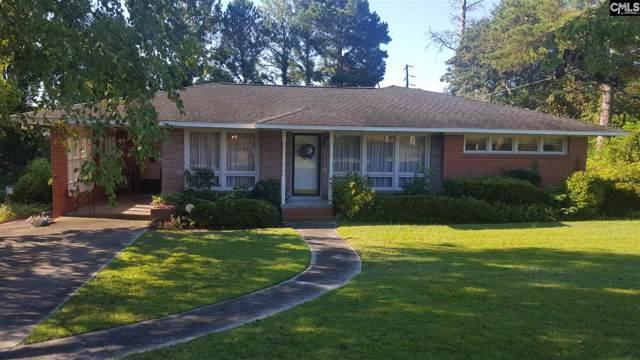 114 Wessinger Drive, Lexington, SC 29072 (MLS #478942) :: EXIT Real Estate Consultants