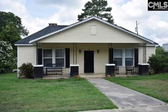 621 Main Street, Newberry, SC 29108 (MLS #478949) :: EXIT Real Estate Consultants