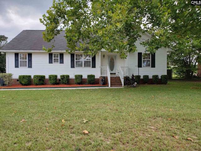 444 Kitti Wake Drive, West Columbia, SC 29170 (MLS #478956) :: EXIT Real Estate Consultants