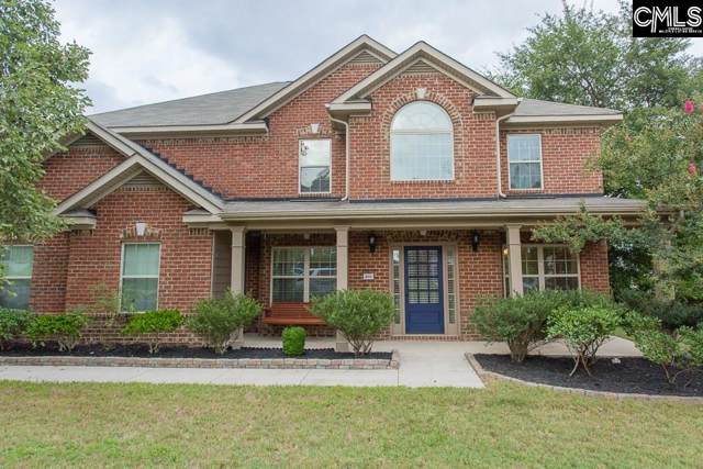 503 Flagstone Court, Lexington, SC 29072 (MLS #478980) :: The Olivia Cooley Group at Keller Williams Realty