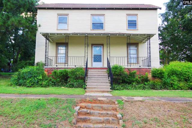 529 Crosson Street, Newberry, SC 29108 (MLS #478997) :: EXIT Real Estate Consultants