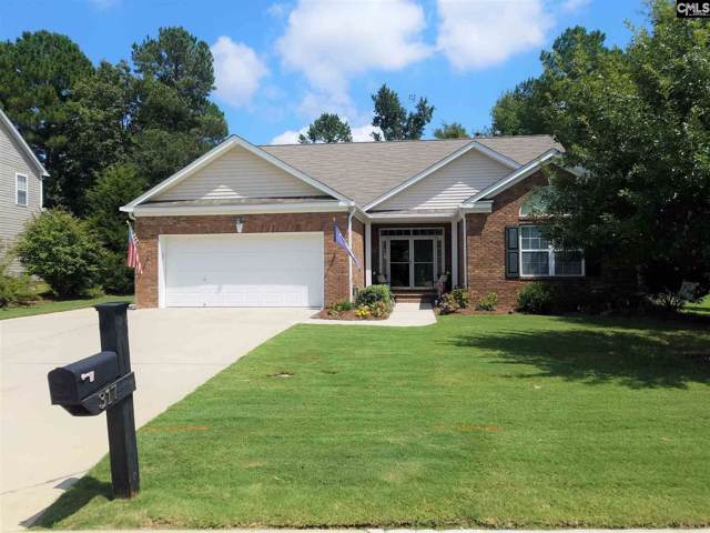 317 Beulah Lane, Irmo, SC 29063 (MLS #479000) :: EXIT Real Estate Consultants
