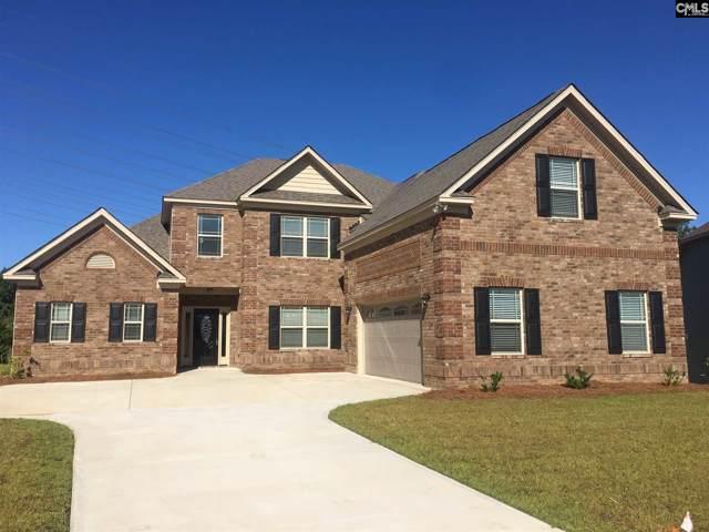 155 Shoals Landing Drive, Columbia, SC 29212 (MLS #479006) :: Fabulous Aiken Homes & Lake Murray Premier Properties