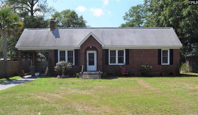 1516 Axtell Drive, Cayce, SC 29033 (MLS #479009) :: The Olivia Cooley Group at Keller Williams Realty