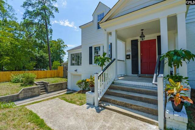 4106 Devine Street, Columbia, SC 29205 (MLS #479013) :: Loveless & Yarborough Real Estate