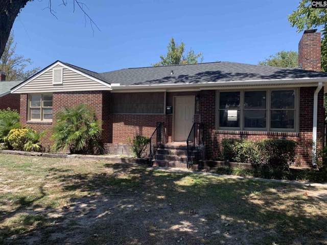 1210 Michaelmas, West Columbia, SC 29033 (MLS #479023) :: EXIT Real Estate Consultants