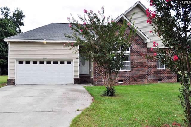 1810 Northwood Drive, Orangeburg, SC 29115 (MLS #479032) :: EXIT Real Estate Consultants