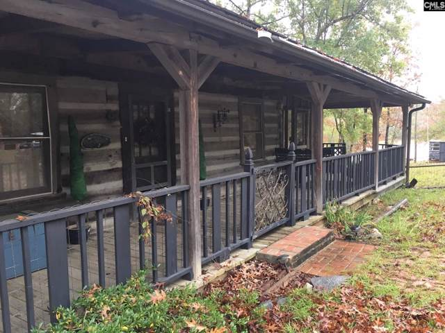 2103 Wateree Estates Road, Winnsboro, SC 29180 (MLS #479034) :: EXIT Real Estate Consultants
