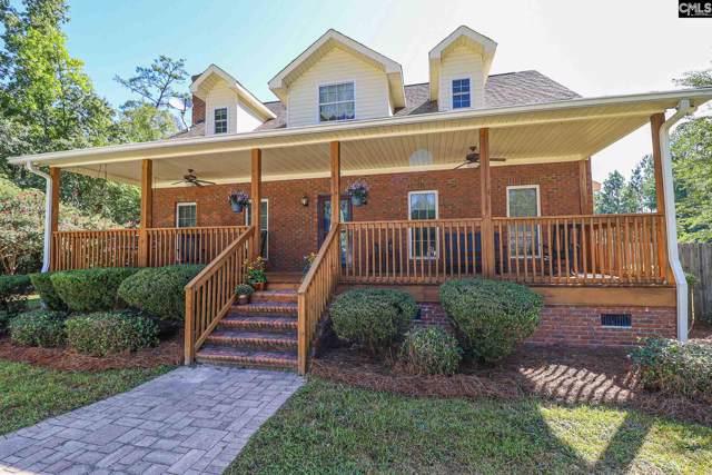 7516 Sunview Circle, Columbia, SC 29209 (MLS #479035) :: EXIT Real Estate Consultants