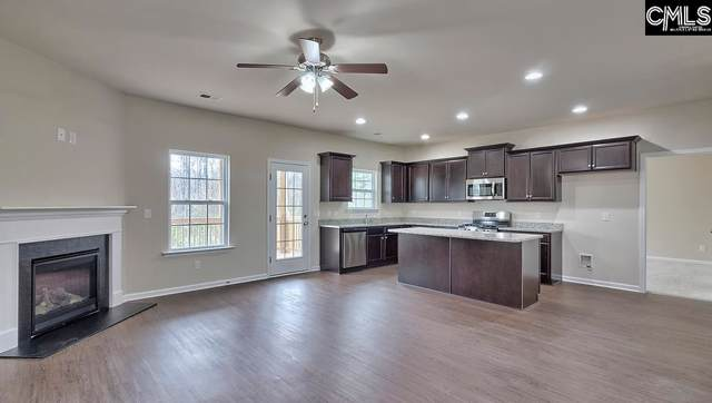811 Chariot Way, Hopkins, SC 29061 (MLS #479050) :: Fabulous Aiken Homes & Lake Murray Premier Properties