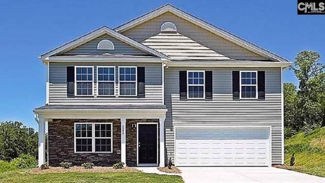 815 Chariot Way, Hopkins, SC 29061 (MLS #479051) :: Fabulous Aiken Homes & Lake Murray Premier Properties