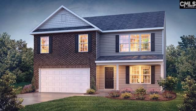 821 Chariot Way, Hopkins, SC 29061 (MLS #479052) :: Fabulous Aiken Homes & Lake Murray Premier Properties