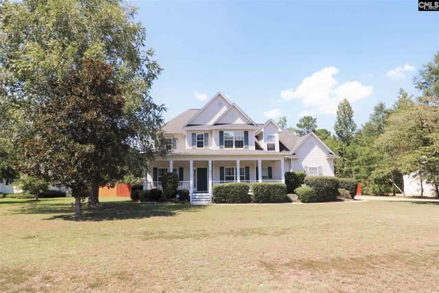 47 Rambling Drive, Elgin, SC 29045 (MLS #479069) :: EXIT Real Estate Consultants
