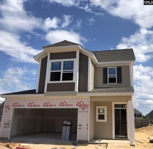 1154 Coopers Ridge Lane Lot #104, Elgin, SC 29045 (MLS #479097) :: Fabulous Aiken Homes & Lake Murray Premier Properties
