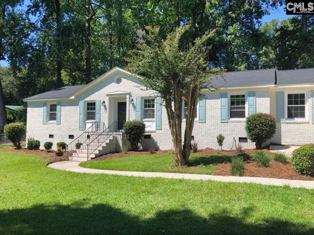2105 Woodmere Drive, Columbia, SC 29204 (MLS #479102) :: EXIT Real Estate Consultants