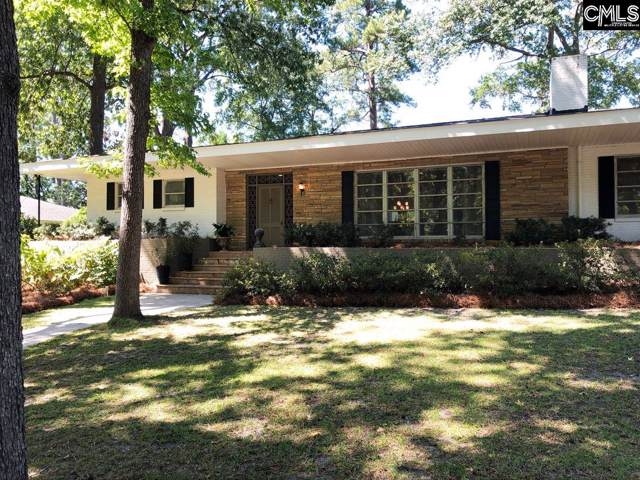 140 Deliesseline Road, Cayce, SC 29033 (MLS #479109) :: EXIT Real Estate Consultants
