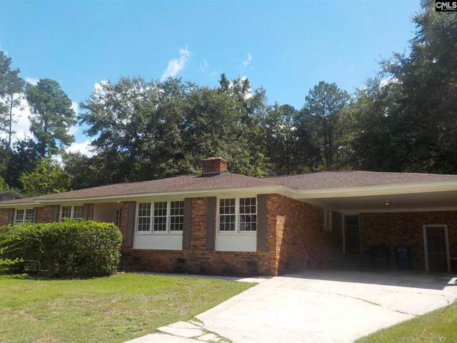 1430 Shady Lane, Columbia, SC 29206 (MLS #479112) :: The Neighborhood Company at Keller Williams Palmetto