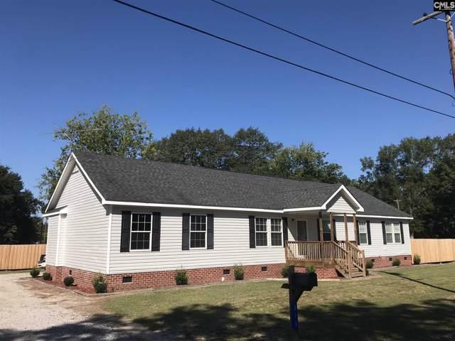 311 N Floyd Street, Kershaw, SC 29067 (MLS #479132) :: EXIT Real Estate Consultants