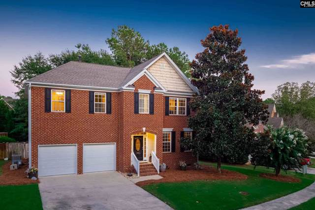 343 Presque Isle Road, Lexington, SC 29072 (MLS #479136) :: EXIT Real Estate Consultants