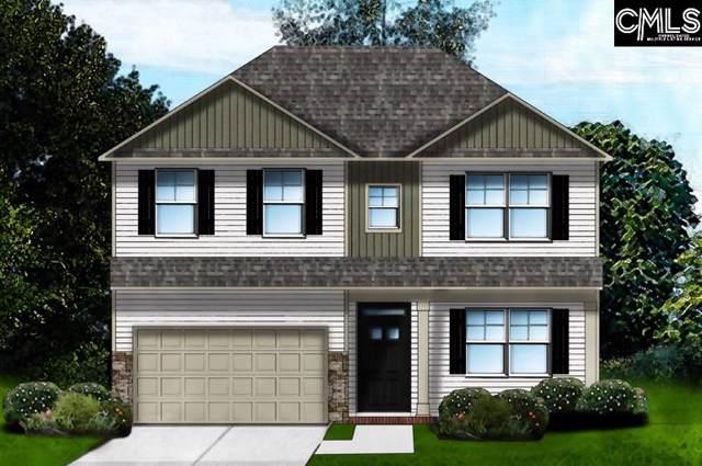 411 Blue Garden (Lot 58) Way, Columbia, SC 29223 (MLS #479141) :: Loveless & Yarborough Real Estate