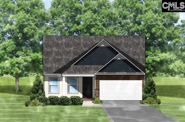 417 Blue Garden (Lot 59) Way, Columbia, SC 29223 (MLS #479142) :: The Olivia Cooley Group at Keller Williams Realty