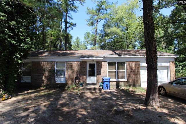 251 Lakeside Avenue, Columbia, SC 29203 (MLS #479148) :: Fabulous Aiken Homes & Lake Murray Premier Properties