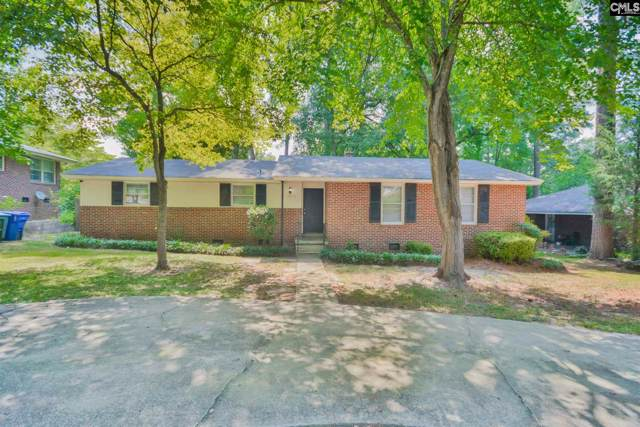 2038 Mockingbird Road, Columbia, SC 29204 (MLS #479155) :: EXIT Real Estate Consultants