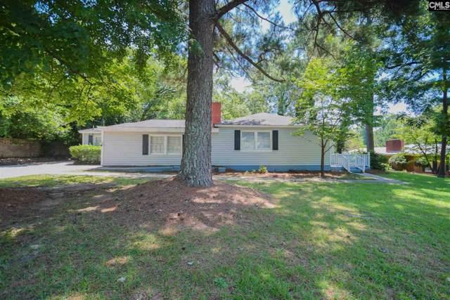 1210 Fair Street, Newberry, SC 29108 (MLS #479159) :: EXIT Real Estate Consultants