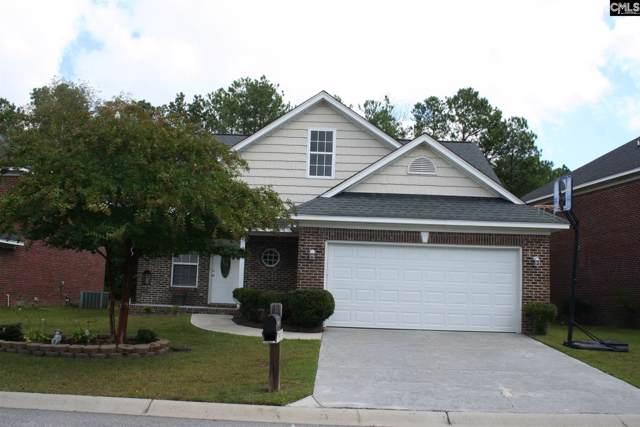 132 War Admiral Drive, West Columbia, SC 29170 (MLS #479160) :: Home Advantage Realty, LLC