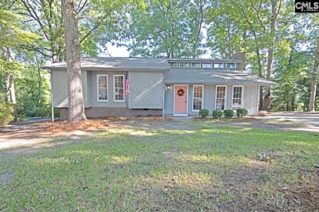 105 Rama Court, Lexington, SC 29072 (MLS #479177) :: Home Advantage Realty, LLC