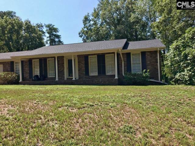 370 Wycombe Road, Columbia, SC 29212 (MLS #479179) :: EXIT Real Estate Consultants