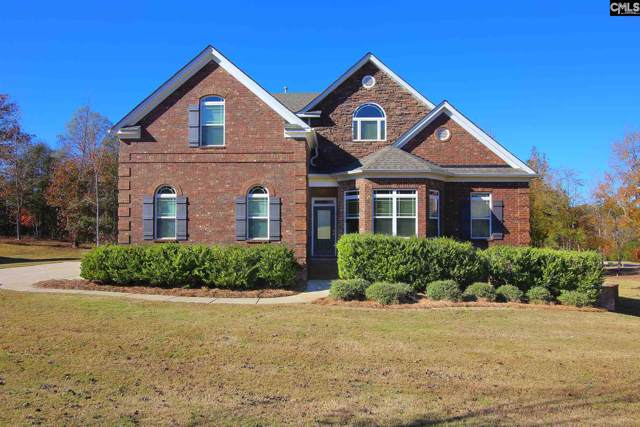 24 Bouchet, Columbia, SC 29203 (MLS #479191) :: EXIT Real Estate Consultants