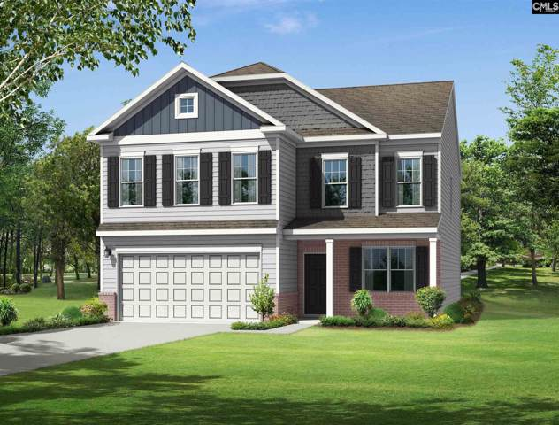 3036 Gedney Circle, Blythewood, SC 29016 (MLS #479198) :: The Olivia Cooley Group at Keller Williams Realty