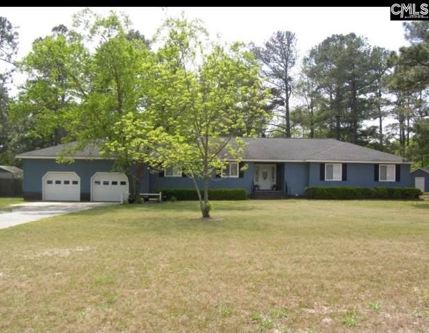 346 Langford Road, Blythewood, SC 29016 (MLS #479201) :: EXIT Real Estate Consultants