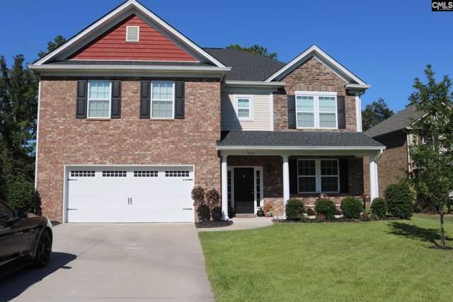 412 Preakness Lane, Elgin, SC 29045 (MLS #479207) :: Loveless & Yarborough Real Estate
