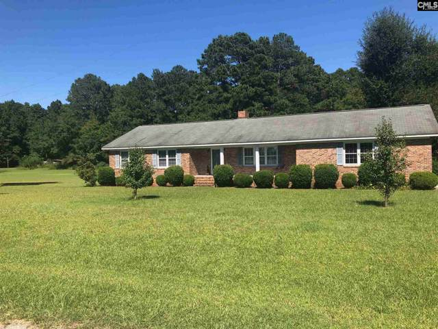 390 Rice Road, Newberry, SC 29108 (MLS #479222) :: EXIT Real Estate Consultants