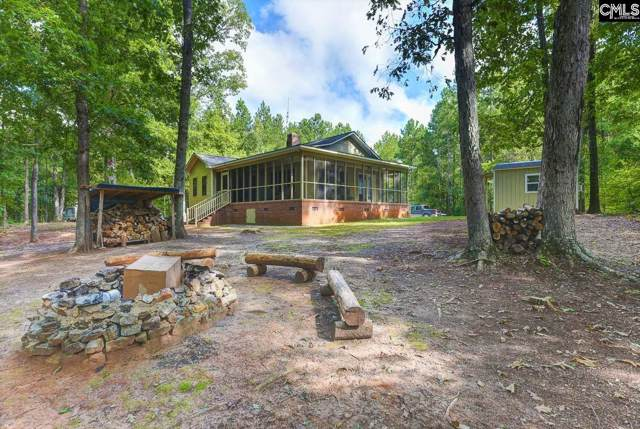 1261 Jefferson Road, Newberry, SC 29108 (MLS #479230) :: EXIT Real Estate Consultants