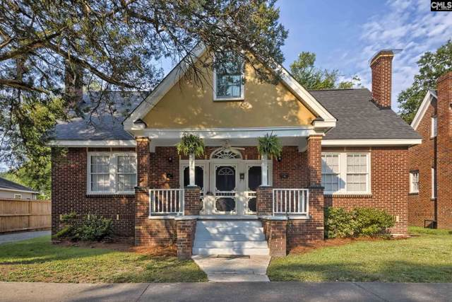 2309 Sumter Street, Columbia, SC 29201 (MLS #479244) :: Resource Realty Group