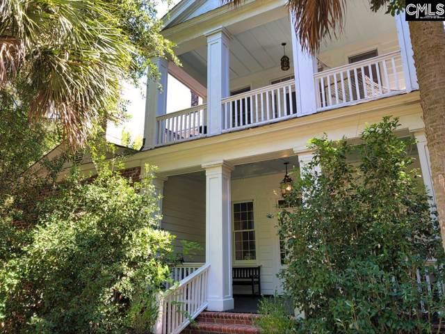 6060 Brookland Drive, Sumter, SC 29154 (MLS #479247) :: EXIT Real Estate Consultants