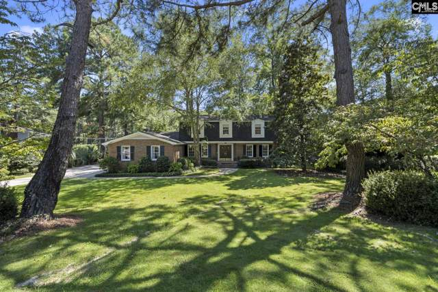 3524 Northshore Road, Columbia, SC 29206 (MLS #479274) :: Loveless & Yarborough Real Estate