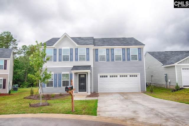 1408 Kobuk Valley Court, Lexington, SC 29073 (MLS #479276) :: EXIT Real Estate Consultants