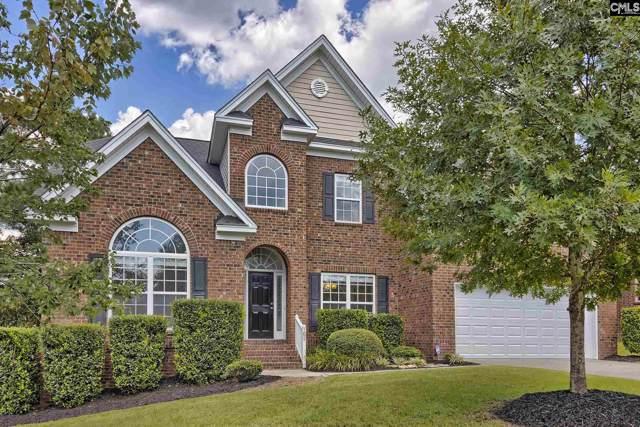 105 Carolina Ridge Drive, Columbia, SC 29229 (MLS #479295) :: Fabulous Aiken Homes & Lake Murray Premier Properties