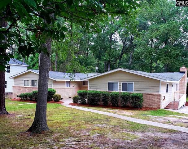 9 Cardross Lane, Columbia, SC 29209 (MLS #479301) :: EXIT Real Estate Consultants