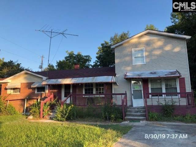 659 New Bethany Road, St. Matthews, SC 29135 (MLS #479306) :: Home Advantage Realty, LLC