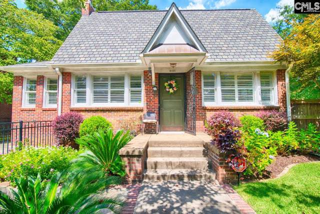3031 Duncan Street, Columbia, SC 29205 (MLS #479313) :: Home Advantage Realty, LLC